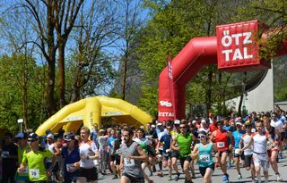 Stuibn-Run in Umhausen am 21.05.2016